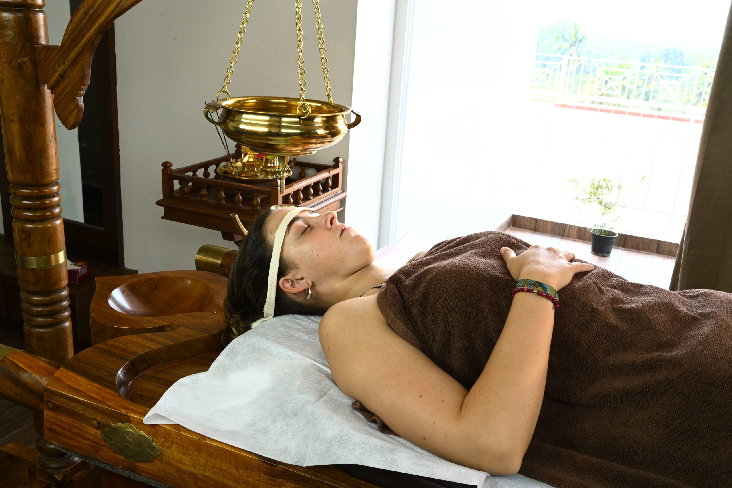 Ayurveda treatments in kovalam, kerala