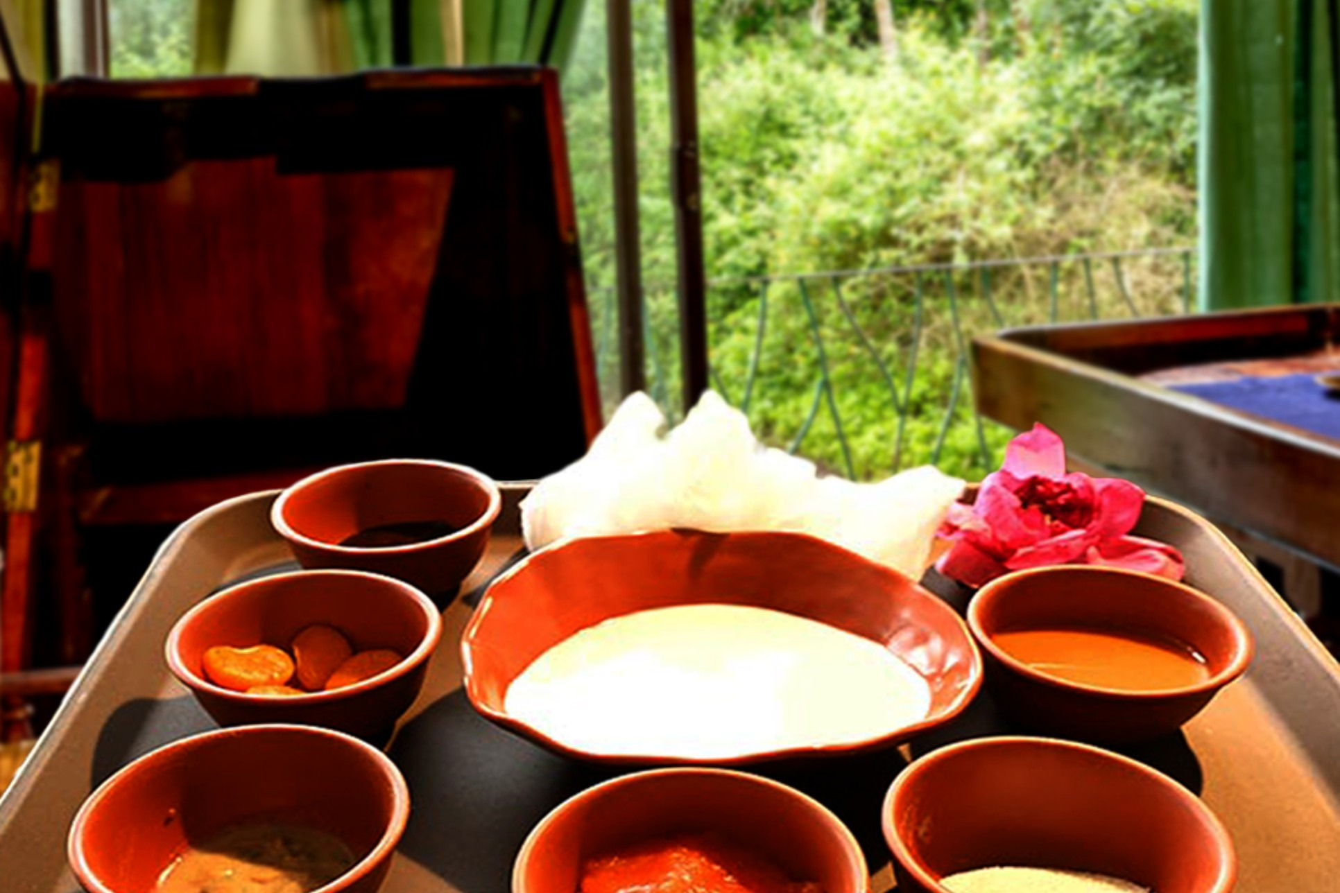 Panchakarma packages Kerala